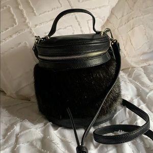 LF bucket Bag Fur (Faux)
